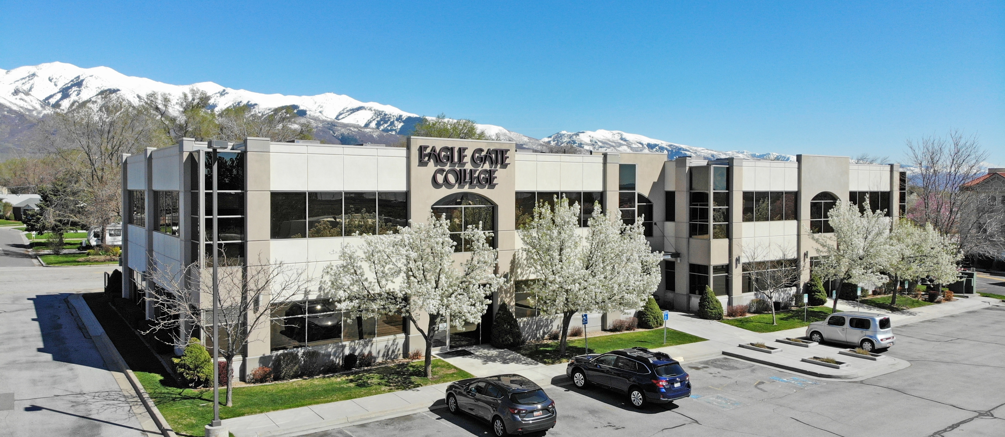 Eagle Gate College Layton Campus